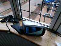 Pair of BMW 3 series 99/04 tinted wing mirrors