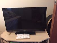 """Digihome 32"""" Smart LED TV Not Working for parts"""