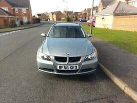 FOR SALE - BMW 318I, ESTATE, 2006, PETROL, CRACKING MOTOR FOR THIS MONEY! £2500..