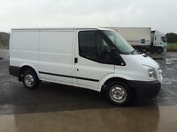 2012 Ford Transit Trend model