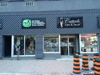 Office space downtown Timmins