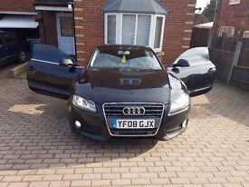 Audi a5 Swap only with bmw f10 520d 525d 530d . Is not a4 a6 320 volkswagen passat