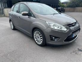 image for 2012 Ford C Max 1.6 titanium