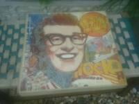 1973 Buddy Holly Vinyl Set