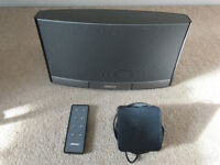 Bose SoundDock® Portable digital music system for iPhone/iPod - Black