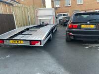 2011 Mercedes recovery truck new ally top £8000