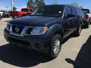 2015 Nissan Frontier SV | King CAB | HTD Seats | Bluetooth |