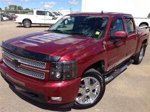 2013 Chevrolet Silverado 1500 LTZ - GFX -Sunroof-WOW!!!!!