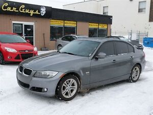2011 BMW 328 i xDrive - Heated Leather Seats, Sunroof, Bluetoot