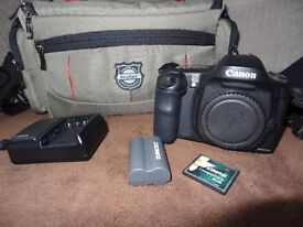 Canon EOS 10D Body Only