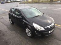 Vauxhall Corsa 1.3 CDTi 2011 (11 reg),5 DOOR Hatchback £30 TAX CHEAP ON INSURANCE