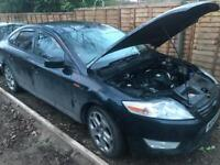 Ford mondeo 2.0 diesel BREAKING Parts only