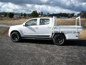 Holden Colorado Ute tray Young Young Area Preview