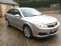 Vauxhall vectra 2008 exclusive - new mot - low mileage - px available