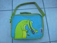 Child's lunch bag