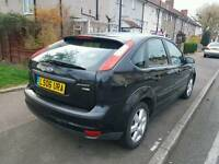 2006 Sport Diesel Focus,Long Mot,HPI Clear,100% Drive £950 Only
