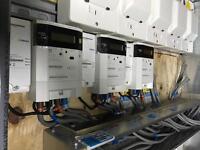 Nicolas electrician south east london