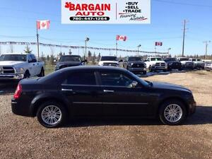 2010 Chrysler 300 Touring Edition,Leather