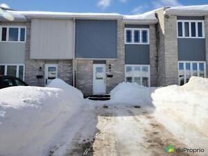 189 500$ - Maison en rangée / de ville à vendre à Gatineau