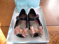 CHILDS/KIDS VIVIEEN WESTWOOD SHOES