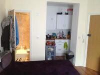Beautiful newly refubished ONE BED STUDIO FLAT PLUMSTEAD SE18 WATER INCL IDEAL FOR PROFESSIONALS
