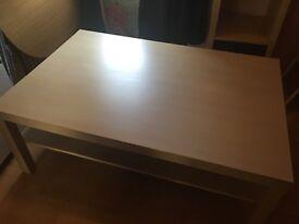 IKEA Beech coffee table