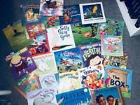 Bundle of 40 books!!