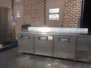 True Refrigerated Table Model TWT-93