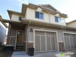 $249,888 - Condominium for sale in Leduc