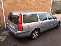 Spares and Repair - Volvo V70