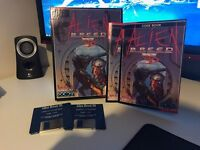 Alien breed 3d for Amiga