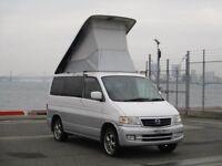 Mazda Bongo elevating roof direct Japan Import supplied fully UK reg. Many Bongo enroute contact us.