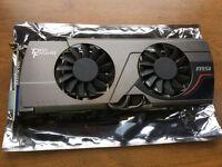 MSI HD6950 2GB Twin Frozr III * Unlocked to 6970 *