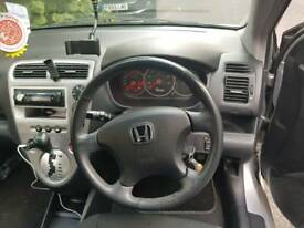 Honda civic 1.6