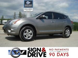 2012 Nissan Rogue AWD *Bluetooth/Park Assist*