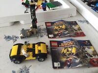 Lego super heroes 76002 £10 ono