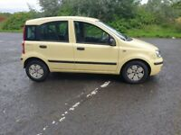 Fiat, PANDA, Hatchback, 2009, Manual, 1108 (cc), 5 doors