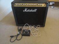 Marshall Valve state VS100 Guitar combo Amp / amplifier