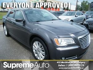 2014 Chrysler 300 LIMITED EDITION AWD/NAVI/CAM/PANO ROOF