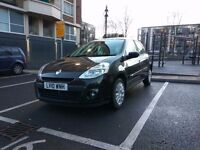 2010 Renault Clio 1.2 16v Expression 5dr