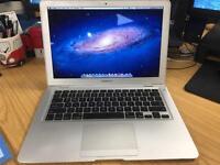 Mac Book Air 13