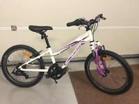Specialised Hotrock 20 mountain bike