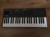Dave Smith Instruments Mopho X4 Analogue Synthesiser