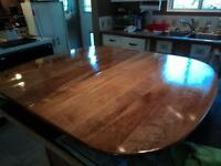 Solid Wood Furniture Refinisher