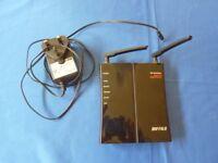 Buffalo Wifi Router