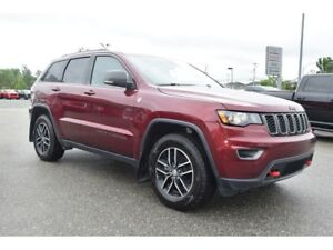 2017 Jeep Grand Cherokee Trail Hawk