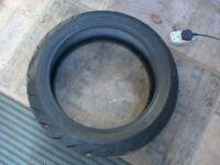 Metzeler Sportec M7RR 190/55/17 Motorbike Tyre