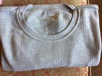 Thermal long sleeved top -matalan XXL