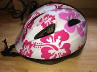 Toddlers Cycle Helmet 48-52cm