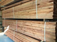 timber 4x2 6x2 8x2 treated timber C24 BEST UK PRICE direct manufacturer